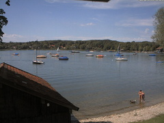 WebCam Ammersee